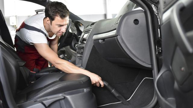 汽车脚垫竟有这么多潜在危险