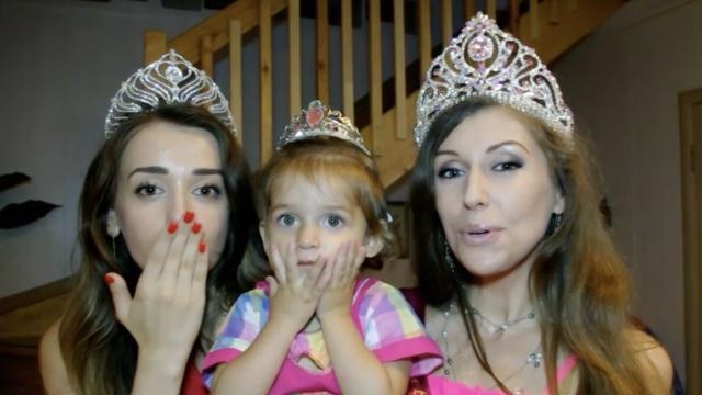她39岁当奶奶,当选俄罗斯最美女人