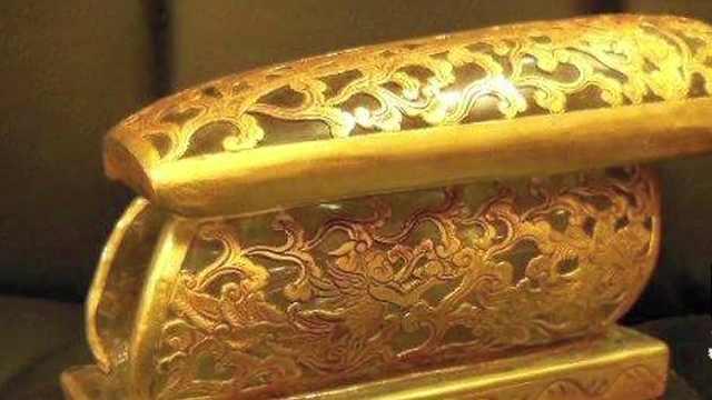 中国最奇葩婚俗:新媳妇嫁妆送棺材