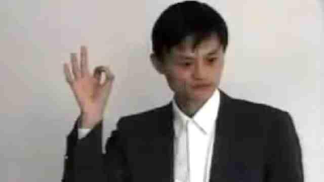 18年前,马云创建阿里演讲完全版