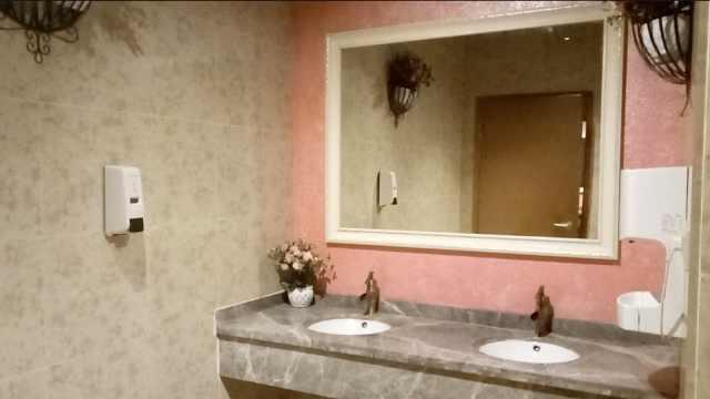 魔都如厕指南:这些公厕不一般