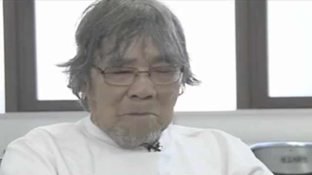 揭侵华暴行,98岁日本兵三谷翔去世