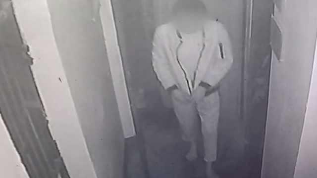 赤脚大盗溜进宿舍,1夜狂偷11部手机