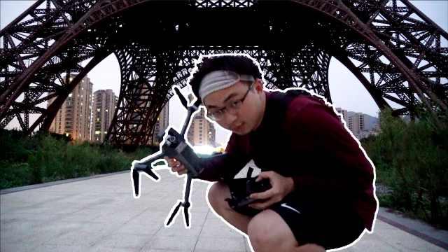 这处奇葩景点让你在国内假装在巴黎