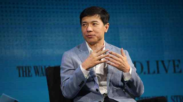 李彦宏:明年你将看到我的无人公交