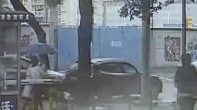 车祸无责却被讹,醉驾男叫来了警察