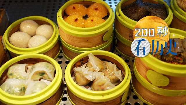 中国的小吃,为啥多跟乾隆慈禧有关?