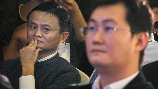 中国首富只会在这四个人中产生?