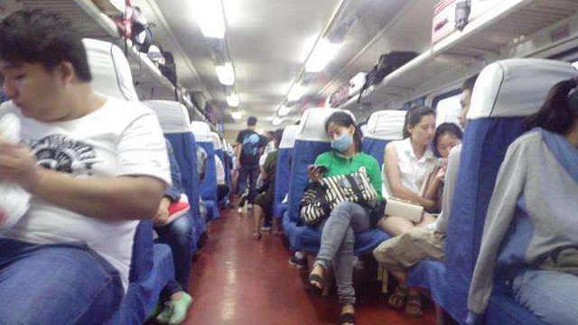 为什么火车上的空调这么冷?
