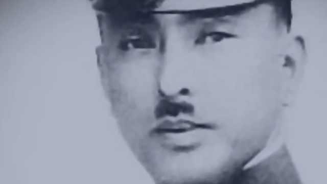 这个日本战犯竟逃脱审批,活得长寿