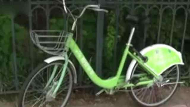 共享单车的押金还拿得到吗?