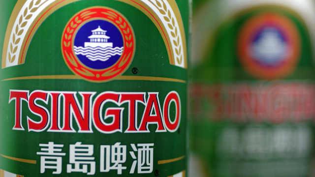 砸66亿港元,复星成青岛啤酒二股东