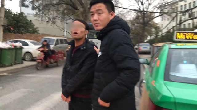 """反传销黑白江湖:""""坑蒙拐骗""""捞人"""