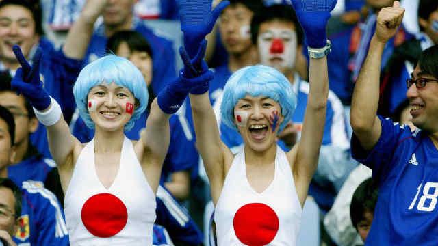 2050年捧世界杯,日本足球为何自信