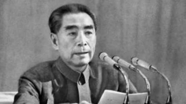 周总理逝世42年:愿中华腾飞时相会
