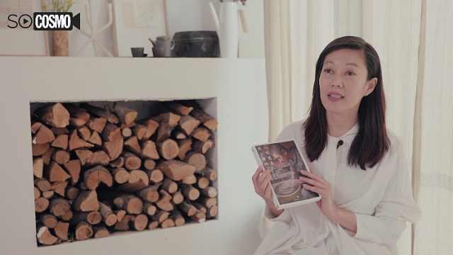 时尚COSMO,苏燕谈生活器皿