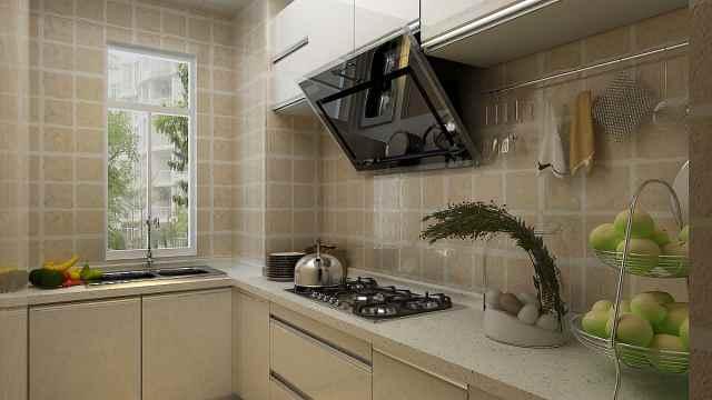 封闭式厨房好还是开放式厨房好?
