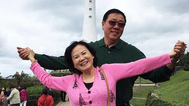 华裔夫妇美国豪宅内,遭行刑式枪杀