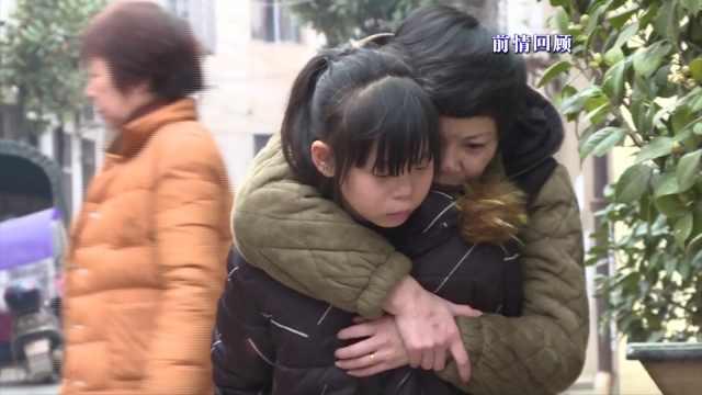 乡村最美少年北上  母亲哭成泪人