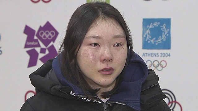 韩体坛曝丑闻!为金牌致运动员死亡