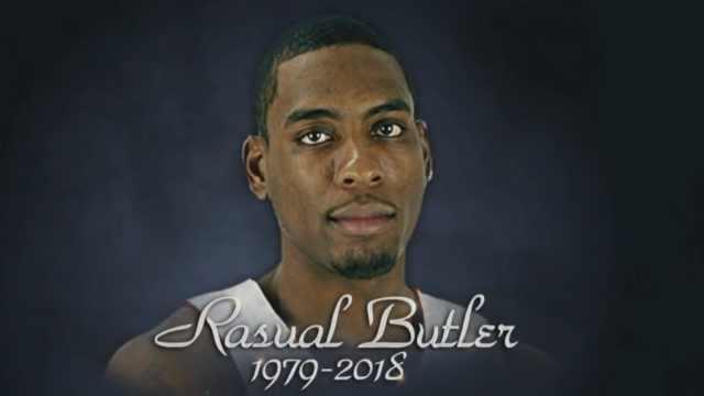 NBA球员遭遇车祸身亡,全联盟哀悼