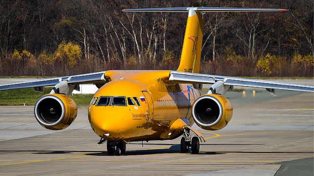 俄客机莫斯科坠毁,71人全部遇难
