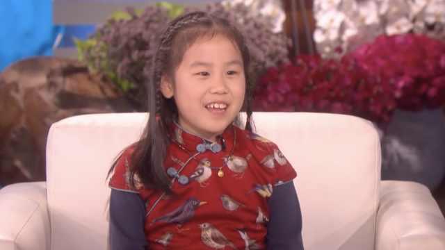 中国钢琴神童会怎么过春节?