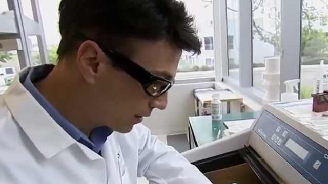 未来医学能3D打印大脑?