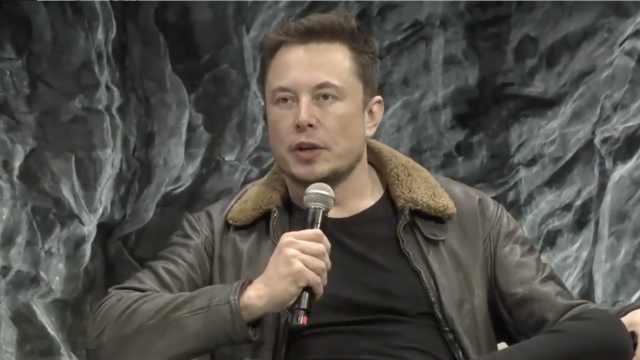 马斯克:2019年火星旅行成为可能