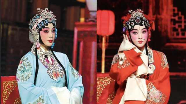 刘晓庆首演京剧,这表现你打几分?
