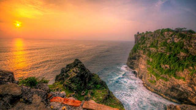 常用旅游英语:漫游巴厘岛英语
