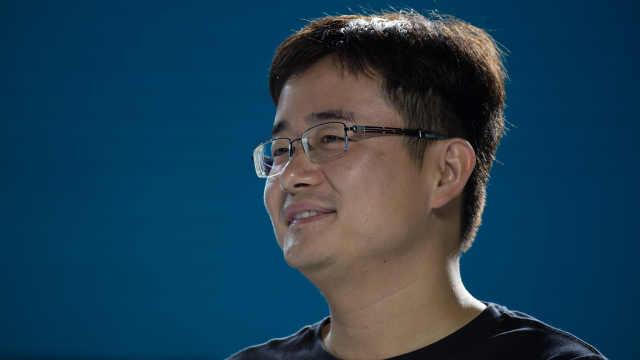 猎豹CEO傅盛:超车BAT还有这个机会