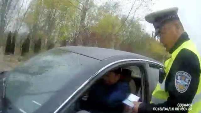 教练酒驾被销证,竟敢又持假证送考