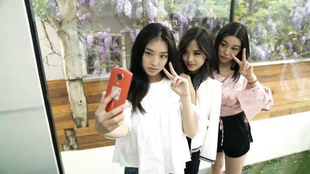 老美眼中,中国女孩与ABC啥区别?