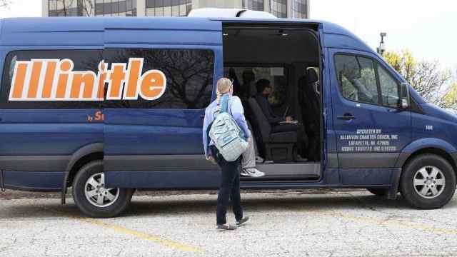 辱华巴士公司遭公诉,或将关张停业