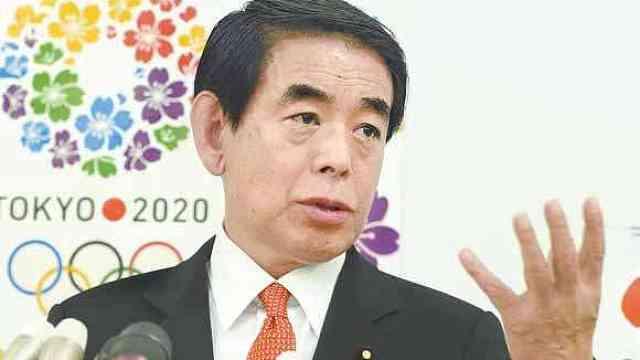 """日本前文科相称""""媒体毁国""""受批判"""
