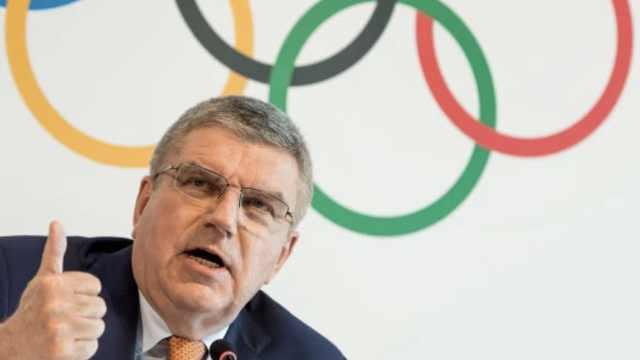 巴赫谈北京冬奥筹备,盛赞中国速度