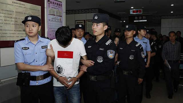 贷款3千被骗10万,重庆警方抓获50人
