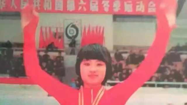 中国短道速滑功勋患癌去世,仅48岁