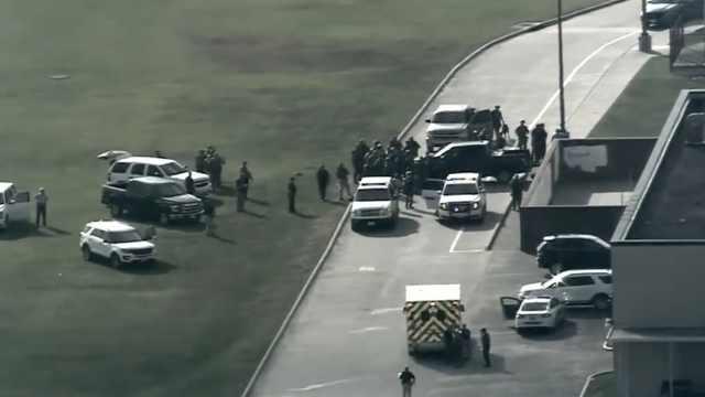 美校园枪击致10死,嫌犯被拒绝保释