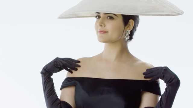 三分钟看完法国时尚女性服装发展史