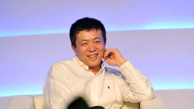 曹国伟:新浪没有做游戏的命