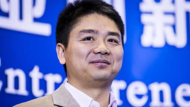 刘强东21岁花24万买餐馆,惊呆老板