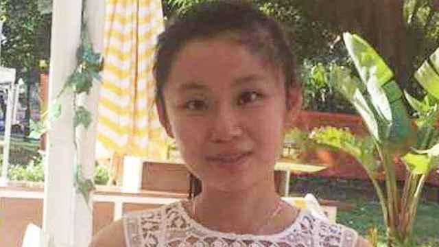 澳洲遇害的中国女生,疑为贴吧吧主