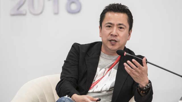 王中磊:今年是华谊和我的本命年