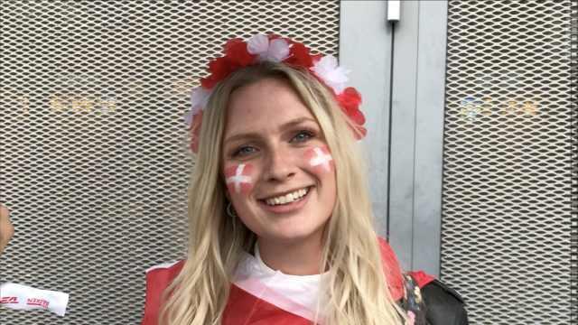 丹麦童话出新版:一路问鼎世界杯
