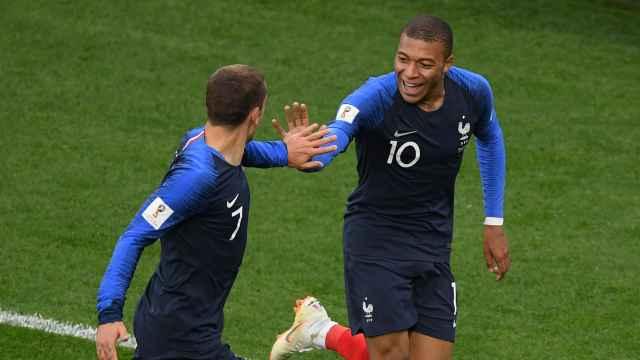 他是法国世界杯史上最年轻进球者