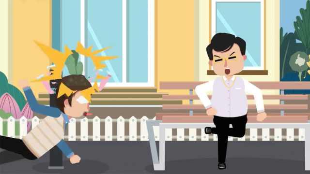 被楼上坠落的花盆砸伤,谁来赔偿?