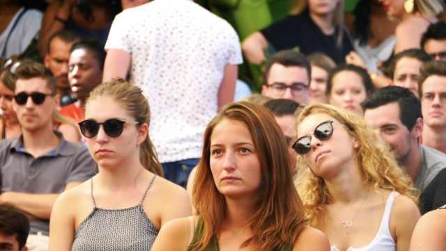 法国逼平丹麦,球迷:踢得像场灾难