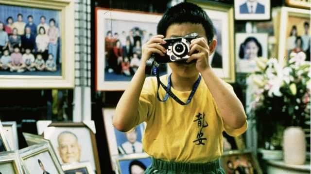 杨德昌逝世11周年,重温《一一》